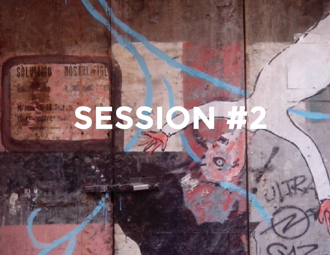 Session #2